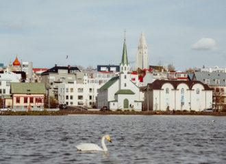 Must-see Architecture in Reykjavik