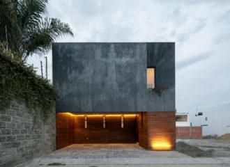 Casa Once by Espacio 18