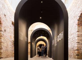 Damião de Gois Museum by Spaceworkers