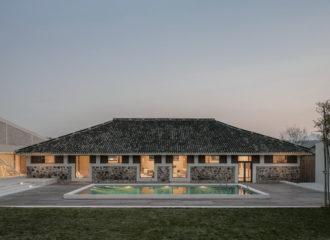 Miya Lostvilla Hotel by Ares Partners