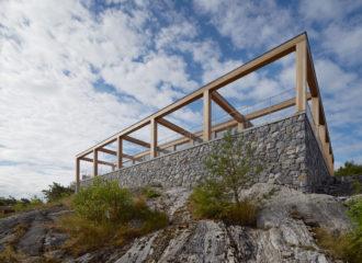 Island Houses by Tham & Videgård Arkitekter