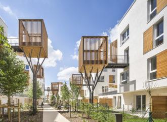 Marcel Chacin Quarter by Brenac & Gonzalez & Associates