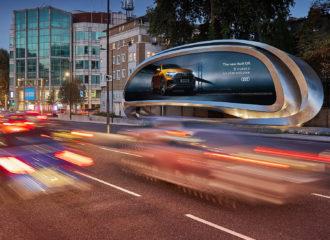 The Kensington by Zaha Hadid Architects