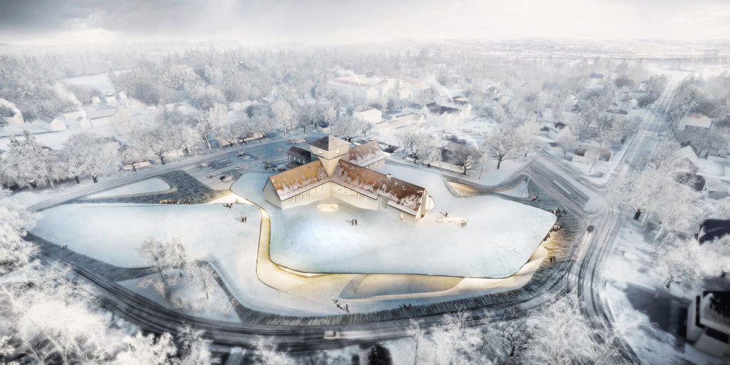Top 10 Architecture Firms in Germany